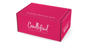 Candlefind Subscription Box