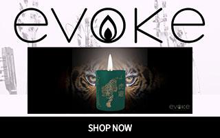Shop Evoke Candle Co